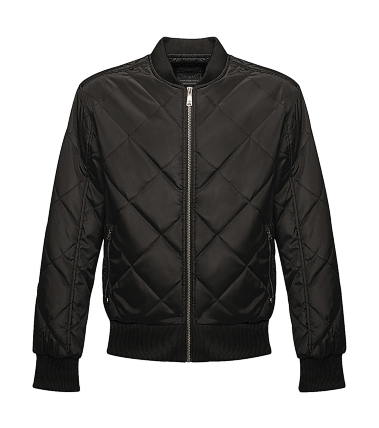 Giacca Fallowfield Quilted