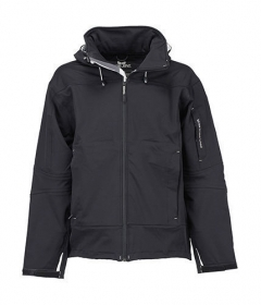 SOFTSHELL ULTIMATE DA DONNA