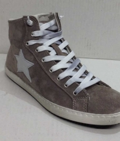 SNEAKERS STELLA TAUPE