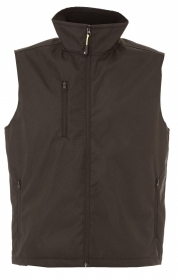 Norwich Navy - codice: 991573  Gilet in nylon 400 D - Fodera in pile antipilling