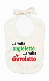 A VOLTE ANGIOLETTO